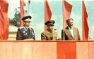 Вручение 9-й дПВО Боевого Красного Знамени (Харьков, 1980 г.)