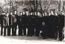 Комдив п-к Гинжук А. Б. проводит занятия с офицерами управления (1977)
